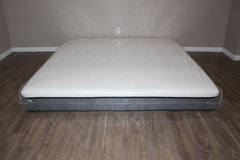King Size Mattress from The New company Ecosa in Kingwood, Texas