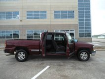 Chevy 1500 5.3L V8  runs Excellent in Houston, Texas