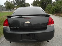 2013 Chevy Impala LTZ 1 OWNER in The Woodlands, Texas
