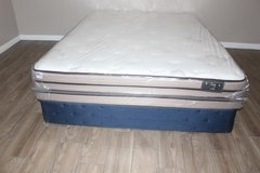 organic queen size mattress - vibe collection in Kingwood, Texas