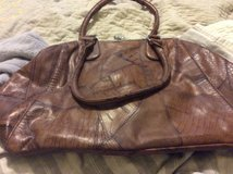 Nice brown purse in Aurora, Illinois