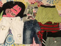Size 10/12 mix lot New & like new in Okinawa, Japan