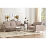 NEW! BLOWING OUT! QUALITY URBAN / MODERN SOFA LOVE 2PC LIVING ROOM SET in Camp Pendleton, California