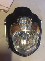 Omnia racing headlight in Alamogordo, New Mexico