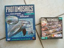 photo moasaic jigsaw puzzles in Stuttgart, GE