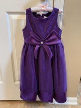 Sweet Heart Rose Dress...size 6 in Aurora, Illinois