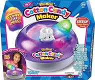 New cotton candy maker in Miramar, California