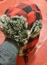 LADY'S FLANNEL HAT WITH in Fort Campbell, Kentucky