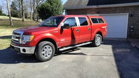 Low Miles 2014 F-150 XLT in Fort Campbell, Kentucky