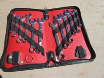 Wrench Set in Alamogordo, New Mexico