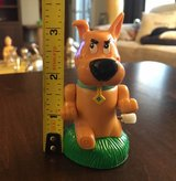 Wind-Up Scrappy Doo in Chicago, Illinois