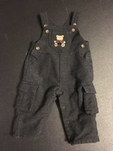 Children's Place Teddy Bear Overalls in Camp Lejeune, North Carolina