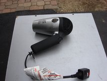 ANDIS CERAMIC FOLDING HAIR DRYER. in Yorkville, Illinois