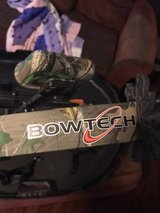 """Bowtech Right Hand Bow 60# 29 1/2"""" draw. in Houston, Texas"""