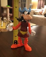 Viking Goofy in Oswego, Illinois