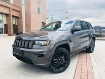 2019 New Certified Grand Cherokee Altitude *SALE* in Spangdahlem, Germany