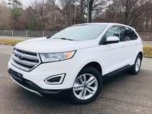 *WHOPPING PRICE $8,361 OFF!!* New 2018 Ford Edge AWD in Spangdahlem, Germany