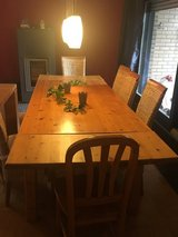 Made to measure dining table with chairs in Wiesbaden, GE