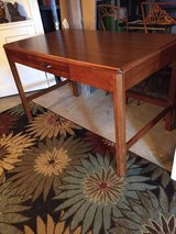 solid wood desk in Cherry Point, North Carolina