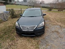 Nissan Sentra SV in Fort Campbell, Kentucky