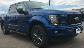 New 2018 F150 S/CREW 4X4 FX4  *CLEARANCE - $12,471 OFF*! in Spangdahlem, Germany