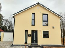 RAMSTEIN 4 minutes to Airbase-West-Gate, brand new low-energy house in Ramstein, Germany