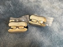 2 pair of glasses in Cherry Point, North Carolina