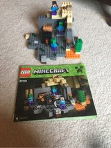 Lego Minecraft Dungeon in Joliet, Illinois