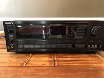 Sony AV Receiver in Quantico, Virginia