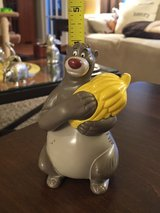 Baloo Candy Dispenser in Naperville, Illinois