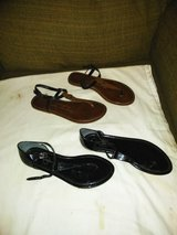 SANDALS**NAME BRAND in Cleveland, Texas