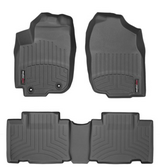 Toyota Rav4 floor mats in Joliet, Illinois