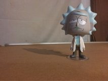 Rick from Rick and Morty Collectible in Bellaire, Texas