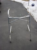 MEDICAL FOLDING WALKER in Naperville, Illinois
