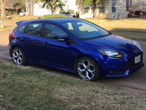 2013 Ford Focus ST in Shreveport, Louisiana