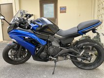 2015 Kawasaki Ninja 400 JCI GOOD TILL JAN2021 in Okinawa, Japan