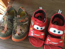 16cm boys shoes and sandals in Okinawa, Japan