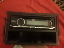 JVC car stereo with cubby works great just upgraded in 29 Palms, California