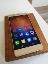 In Great Condition, Huawei P9 32GB Gold (with all necessary accessories) in Ramstein, Germany