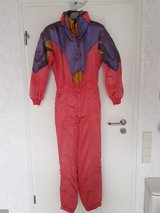ladies skiing suit in Ramstein, Germany