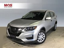 2018 Nissan Rogue S AWD - CPO in Stuttgart, GE