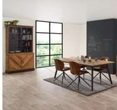 United Furniture - Geneve Dining Set made from (Recycled Teak) including delivery in Grafenwoehr, GE