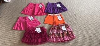 Girls Clothing Size 10/12 NEW with Tags in Glendale Heights, Illinois