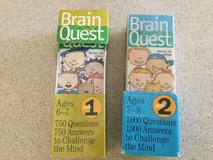 Brain Quest Grade 1 and 2 in Joliet, Illinois