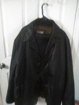 3x wilson leather men's 2 piece suit in Beaufort, South Carolina
