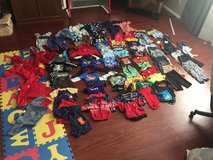 Baby Boy clothes 6-9 month (Lot) - 77+ Pieces in Oswego, Illinois