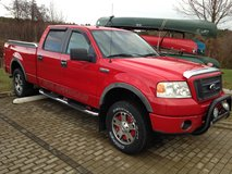 2008 Ford F150 , 105k. miles only in Ramstein, Germany