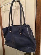 Purse-Blue Shoulder Bag in Fort Riley, Kansas