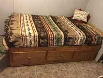 Twin Captains Bed in Leesville, Louisiana