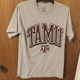 Texas A&M tee shirt- n/ tags size small in Spring, Texas